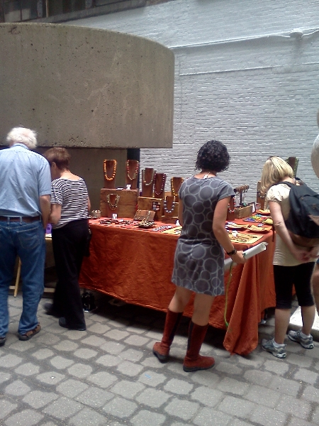West Village Craftacular